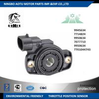 Wholesale Auto throttle position sensor 9945634 7714824 9950634 7077710 9950634 7701044743 from china suppliers