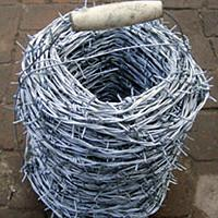 """Wholesale Barbed Wire Barbed Spacing:3""""-6"""" from china suppliers"""
