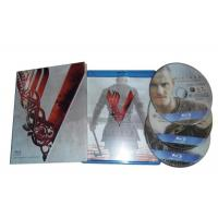 Wholesale High Definition TV Show Box Sets On Dvd / Blu Ray Movie Box Sets Original from china suppliers