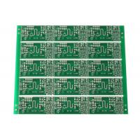 Wholesale Consumer Electronics Custom PCB Boards Fabrication With UL Rohs Certificate from china suppliers