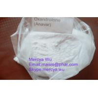 Wholesale 10161-33-8 Trenbolone Powder Female Steroids Trenbolone Enanthate , Yellow Crystalline Pow from china suppliers