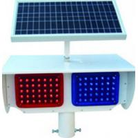 Wholesale Safety Solar Warning Sign Aluminium Shell Traffic LED Flashing Signs from china suppliers