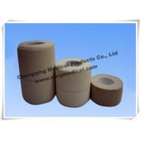 Wholesale EAB Medical Surgical Tape Elastic Cotton Adhesive Bandage Heavy Tearable Preminium from china suppliers