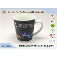 Wholesale OEM V Shape Temperature Color Changing Cups For Your Business Promotion from china suppliers