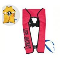 Buy cheap Life jacket PFD 33g co2 inflatable life vest for best selling from wholesalers