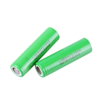Wholesale OEM ODM 3.6V 3500mAh Sumsung Chem 18650 Li Battery from china suppliers