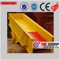 Wholesale Limestone Vibrating Feeder 300 t/h from china suppliers
