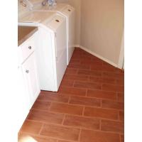 Wholesale wood floor rustic tile from china suppliers