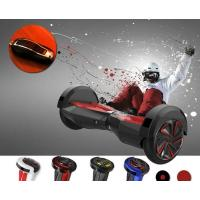 "Wholesale Safety Auto Two Wheel 8"" Custom Electric Scooter Battery Powered For Stand On from china suppliers"