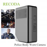 Buy cheap RECODA Recording function without LCD Body Worn Camera from wholesalers
