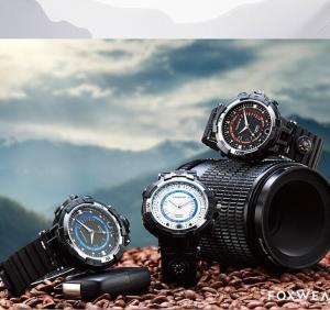 Quality Men's Digital Sport Watch Stopwatch Waterproof Quartz Wrist Watch for sale