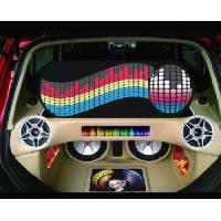 Wholesale EL Panel Car Sticker from china suppliers