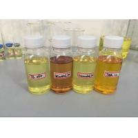 Wholesale Light Yellow Liquid Testosterone Semi-finished Sustanon 250mg/Ml Premixed Steroid Oil Sustanon 250mg Sustanon 250 Powder from china suppliers