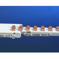 Wholesale PVC belts conveyors belting conveyors PVC food grade belts conner conveyor from china suppliers