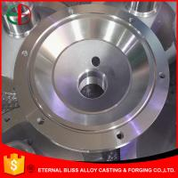 Wholesale ASTM UNS A05141 Al Alu modern design mechanical parts EB9051 from china suppliers