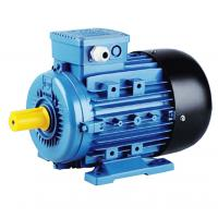 Wholesale MS Series 4 Pole  3 Phase Induction Motor Electric 10HP 7.5KW  WEG Type from china suppliers
