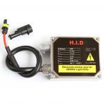 Wholesale CE E-MARK FS26 12v black color hid kit xenon 9008 35w slim dc ballast from china suppliers