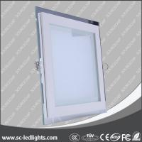 Wholesale 2014 New Design High Quality 6w led panel light surface mounted from china suppliers