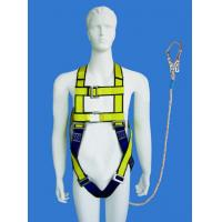 Wholesale Safety harness and lifting slings,Model BH-08,Polyester material,Strength 22KN from china suppliers