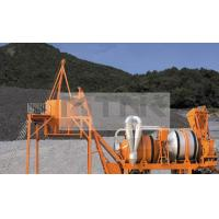 Wholesale SLHB15 Double drum mobile asphalt mixing plant from china suppliers