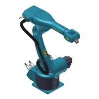 Wholesale 6 Degree Mechanical Arm Kit , Adults Extendable Robotic Arm With Controller from china suppliers