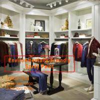 Wholesale custom made fashion designed used furniture for clothing store from china suppliers