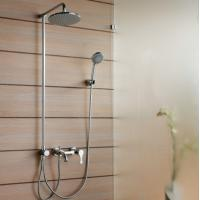 Wholesale Contemporary Shower Faucet (Shower Head+ Hand Shower), FL-1706-02 from china suppliers