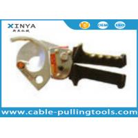 Wholesale Hand Operated Duck Cable Cutter Steel Material for Cutting Communication Cable from china suppliers