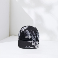 Wholesale Customize Pattern 56cm Nylon Fabric Camper Cap Print Logo from china suppliers