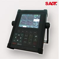 Wholesale B Scan IP65 SUD10 Digital Ultrasonic Flaw Detector Automatic Gain , Peak Memory from china suppliers