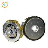 Chongqing Motorcycle Clutch Kits , CG125 Motorcycle Centrifugal Clutch