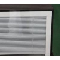 Wholesale Internal Blinds Inside Glass Privacy Protection Heat / Sound Insulation from china suppliers