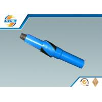 Wholesale Oilfield Downhole Drilling Tools Two Pipe Mandrel Sleeve Spiral Blade from china suppliers