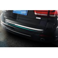 Wholesale BMW New F15 X5 2014 Exterior Body Trim Parts Tail Gate Lower Molding from china suppliers
