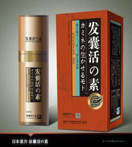 China hair treatment Hair Growth Essence anti hair Loss Liquid dense unix hair conditioner Serum on sale