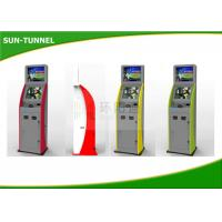 Wholesale LCD Touchscreen Display Hotel Lobby Kiosk Various Network Interface from china suppliers