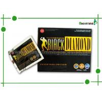 Buy cheap Black Diamond Strong Male Enhancer Pills for Enhance Sexual Activity from wholesalers