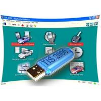 Wholesale TIS2000 CD + USB Dongle for GM TECH2 GM Car Model from china suppliers