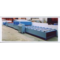 Wholesale Steel Structure Manual / Semi Auto Vacuum Forming Machine for PVC / PE / PET / HIPS from china suppliers