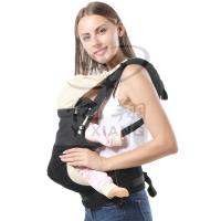 Wholesale 360 ERGOBABY Four Position breathable carrier Dusty Black baby carrier from china suppliers