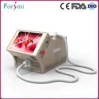 Wholesale Diode laser in motion permanent hair removal machine for men and women from china suppliers