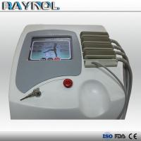 Wholesale Low Level Lipo Laser Machine , Effective Fat Reduction Machine from china suppliers