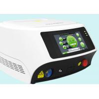 Wholesale 1210nm Lipo Laser Body Slimming Machine , Fat Cavitation Machine For Weight Loss from china suppliers