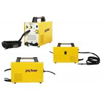 Wholesale Energy Saving MIG MAG Welder Mini Portable Inverter Welding Machine AC 220V from china suppliers