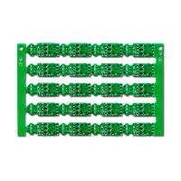 Wholesale UL Approved standard pcb thickness fr4 prototype circuit boards from china suppliers