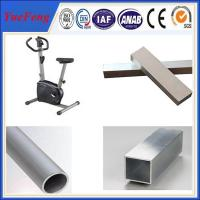 Wholesale 2015 new products aluminum tube aluminum profiles for gym equipment from china suppliers