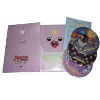 Wholesale Pre - Review Menu Play Movie DVD Box Sets NTSC Format For Collection from china suppliers