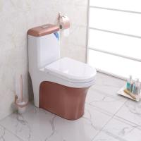 Wholesale Traditional Design Sanitary Ware Ceramic Porcelain  Toilet set from china suppliers