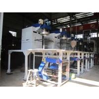 Wholesale Automatic PP Film Blowing Machine With Doble Winder blow molding equipment from china suppliers