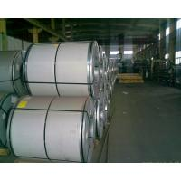 Quality HDG Hot Dipped Galvanized Steel Coils 508MM / 610MM Roll Of Galvanized Sheet Metal for sale